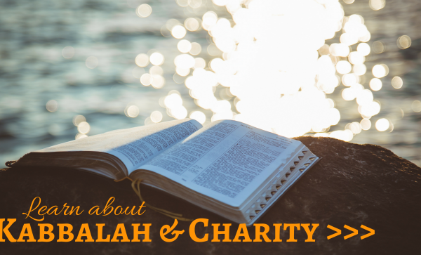 Kabba;ah and Charity